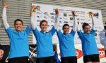Canottieri Lario a Pisa si è svolto il 10° Navicelli Rowind Marathon