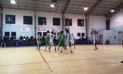 """Basket di serie D coach Marco Rota: """"Peccato per la mancata C ma ora siamo ancora più competitivi"""""""