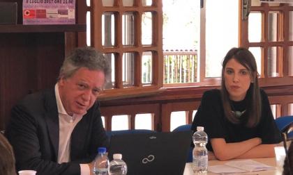 Università dell'Insubria per la trasparenza: incontro con Nando dalla Chiesa