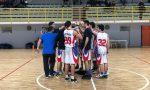 Basket Promozione Albavilla e Inverigo davanti a tutti