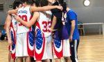 Basket serie D: per il Rovello Porro esordio con beffa a Tradate