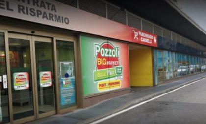 Pozzoli market approvata la cassa integrazione straordinaria per i dipendenti