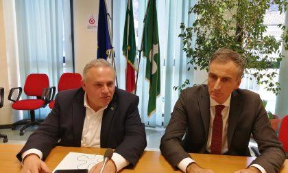 Centro Polifunzionale Emergenze, Regione Lombardia approva l'ampliamento della sede di Erba