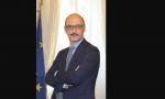 Visita comasca per il viceministro dell'Interno Matteo Mauri