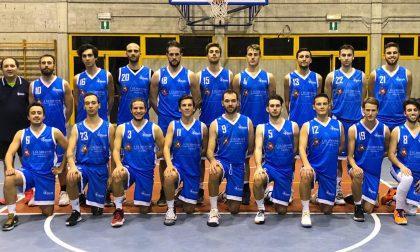 Pallacanestro lariana sono dieci le squadre lariane iscritte al campionato 2021/22