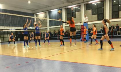 Albese Volley tris di successi per U16, U14 e U13
