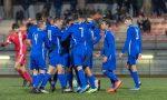 Como calcio gli azzurrini lariani sono stati inseriti nel girone A