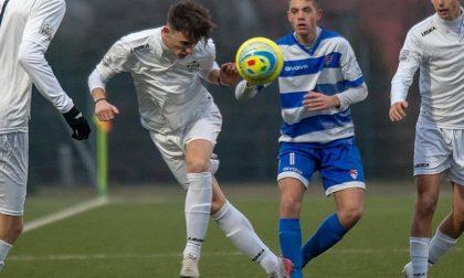 Como Calcio a segno Under15 e Giovanissimi 2006