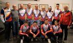 Presentata la nuova squadra dell'Unione Ciclista Figinese