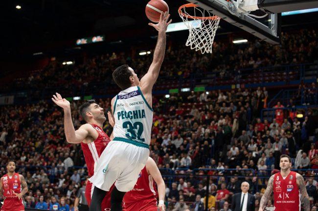 pallacanestro Andrea Pecchia