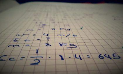 Finale del Gran Premio di Matematica Applicata 2020, in gara studenti del liceo Fermi di Cantù