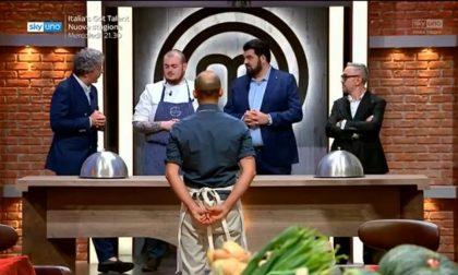 MasterChef Italia ospite d'onore lo chef stellato di Cernobbio