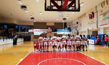 Basket femminile due gli anticipi odierni Sassari-Bologana e Vigarano-Schio