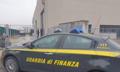Giro di fatture false di oltre 7 milioni di euro per un'azienda di Rovello Porro VIDEO