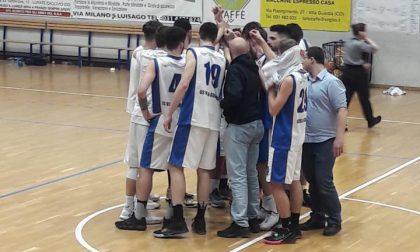 Basket giovanile nuovo progetto al via per le squadre Under20 e Under18