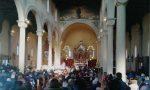 Lutto a Grandate oggi l'ultimo saluto a Maurizio Valente