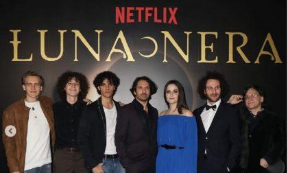 """Da Dongo a Netflix: Filippo Scotti e il suo Spirto di """"Luna Nera"""""""