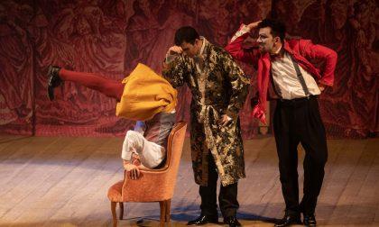 """Il Rigoletto dei """"piccoli"""" del Teatro Sociale va in streaming per la Città dei Balocchi"""