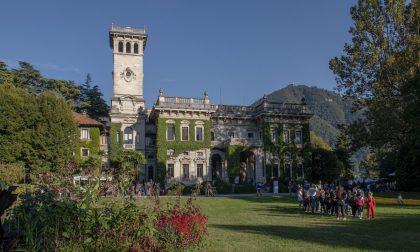 Orticolario the origin: le meraviglie di Villa Erba online dal 15 ottobre