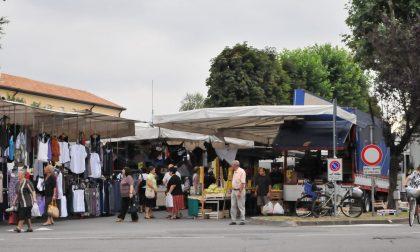 Coronavirus: mercato aperto, ma solo per generi alimentari