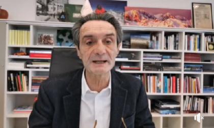 """Fontana non ci sta: """"Schiaffo in faccia ai lombardi e alla Lombardia"""""""