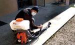 Emergenza Covid-19: Appiano acquista uno nuovo strumento per sanificare le strade VIDEO