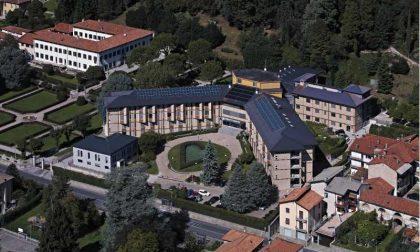 Villa San Benedetto Menni, nasce il fondo a sostegno della casa di cura