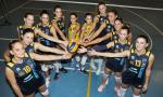 """Albese Volley Valentina Facco: """"Peccato le cose stavano andando molto bene prima dello stop"""""""