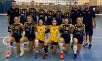 Albese Volley rinnovano capitan Facchinetti, Galazzo e Migliorin