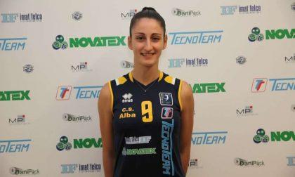 Albese Volley, nuovo tris di importanti conferme per la Tecnoteam 2021/22