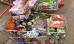 Como-Lecco: prodotti alimentari aumentano  dell'1,3% ma l'agricoltura resta all'asciutto
