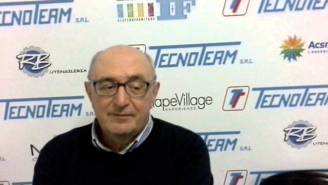 Albese Volley presidente