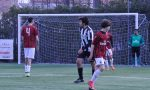 Briantea84 riparte in sicurezza: riprendono gli allenamenti di calcio