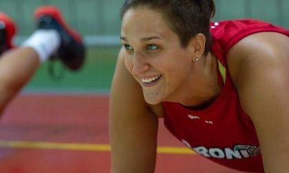 Basket femminile Valentina Gatti firma per l'ambiziosa Castelnuovo Scrivia