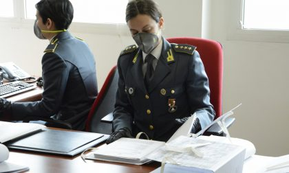 Sanzionati 4 Compro Oro comaschi per la violazione delle norme sull'antiriciclaggio