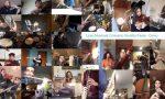 I ragazzi del Liceo Musicale Giuditta Pasta suonano online un brano per i nonni vittime del Covid-19 VIDEO