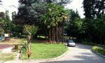 Villa Guardia, parchi e cimiteri chiusi anche dopo il 4 maggio