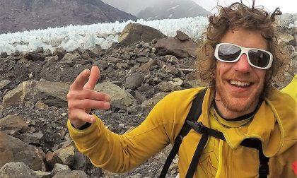 Birre stappate e condivise per l'addio all'alpinista Matteo Bernasconi