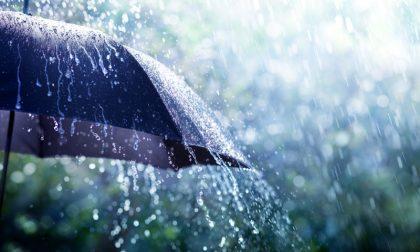 Nuvole e pioggia fino a mercoledì   Previsioni meteo