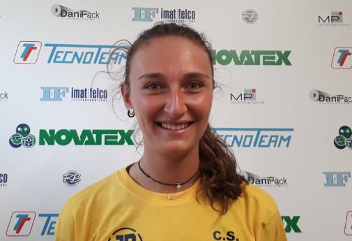 Albese Volley Beatrice Badini