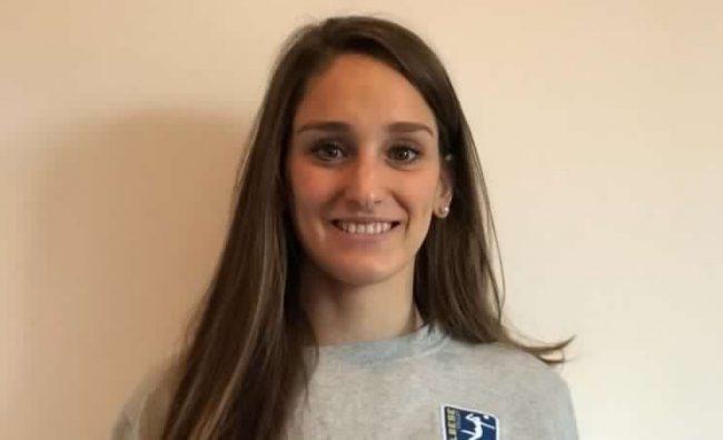 Albese Volley Carlotta Zanotto