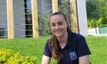 """Albese Volley Caterina Cialfi carica la Tecnoteam: """"Non vediamo l'ora di giocare contro Lecco"""""""