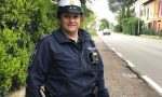 """Cinzia, figinese agente di Polizia Locale a Meda: """"In prima linea, ma la paura è contagiare le mie figlie"""""""