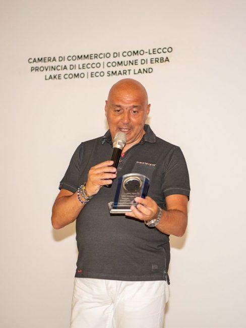 Fipav Como Lucio Amigetti
