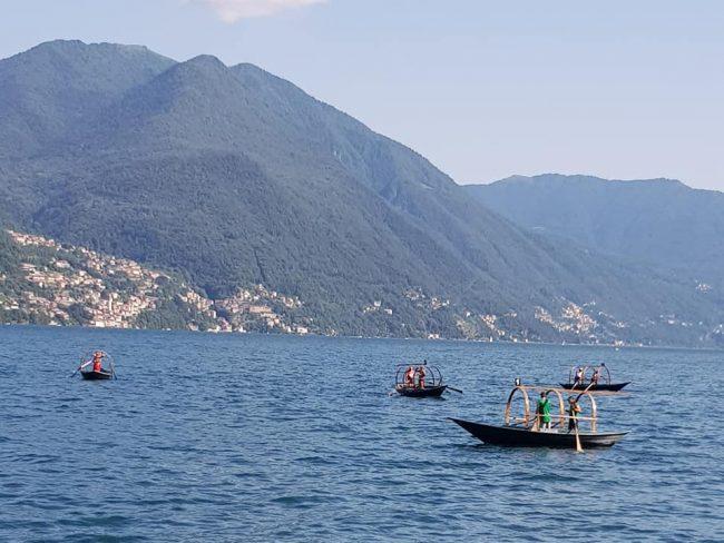 Torneranno a gareggiare le Lucie sul lago di Como nell'estate 2020?
