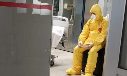 """Oltre 400 i pazienti Covid in carico a Asst Lariana e 144 i medici e gli infermieri positivi. Banfi: """"Non abbiamo bisogno di allarmismi"""""""