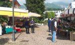 Riapre il mercato a Erba FOTO