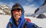 Addio all'alpinista Matteo Bernasconi, domani il funerale a Civello