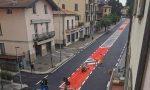 """La ribellione dei commercianti di via Bellinzona: """"Senza la sosta veloce, perdiamo i nostri clienti"""""""