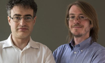 Vergani&Gasco trionfa ai Lovie Awards, gli Oscar europei del digital design FOTO